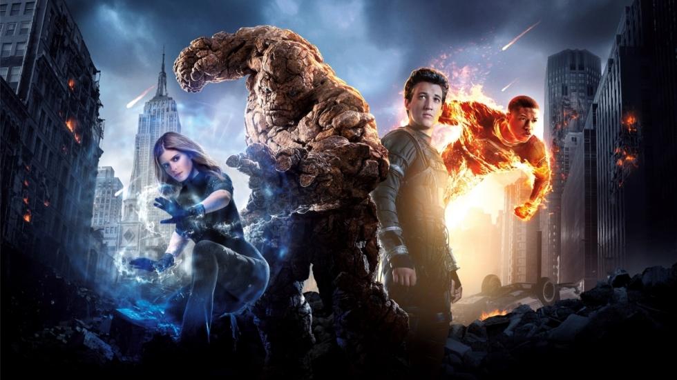 Marvel Studios wil ook 'X-Men' en 'Fantastic Four' terug