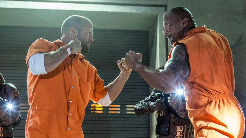 Dwayne Johnson wil veel meer 'Fast & Furious' maken