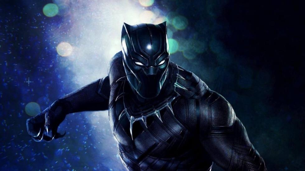 Wereldoorlog nadert in 'Black Panther'