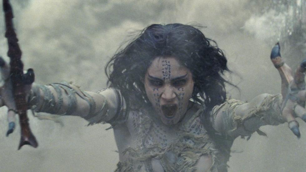 Teleurstellend debuut 'The Mummy' voorspeld