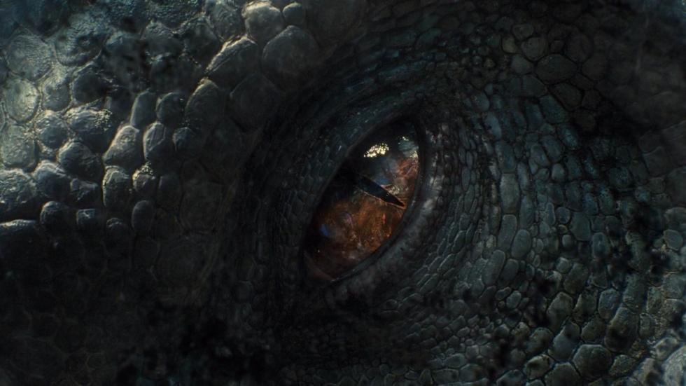 Poster 'Jurassic World 2' wijst op terugkeer Indominus Rex