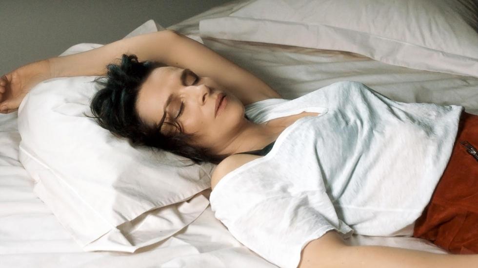 Eerste beeld Juliette Binoche in Claire Denis' 'Un Beau Soleil Intérieur'
