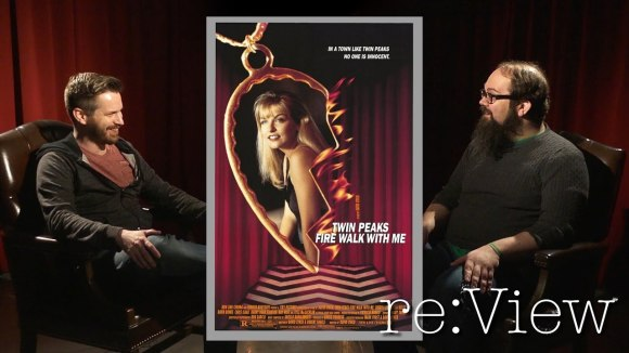 RedLetterMedia - Twin peaks: fire walk with me - re:view