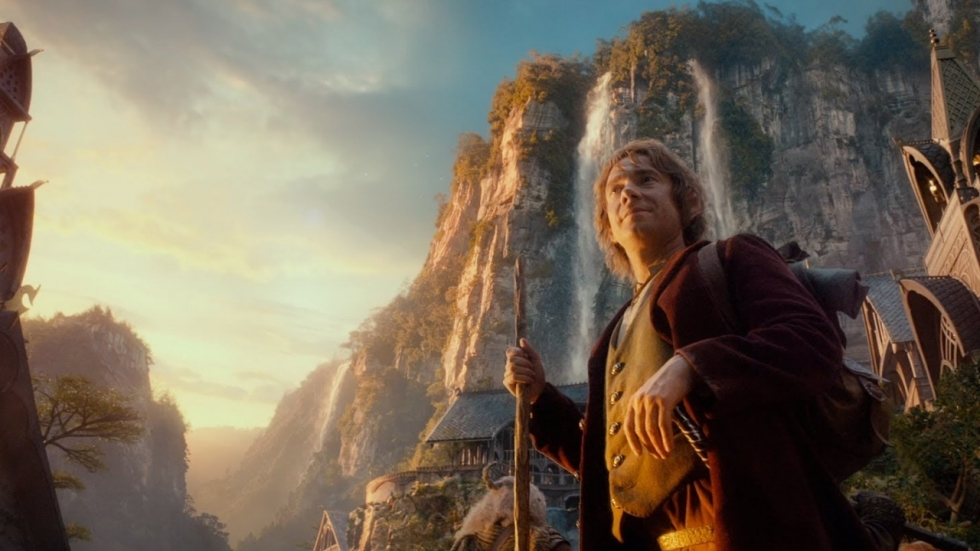 TV-tips week 20: The Hobbit, Ex_Machina & meer