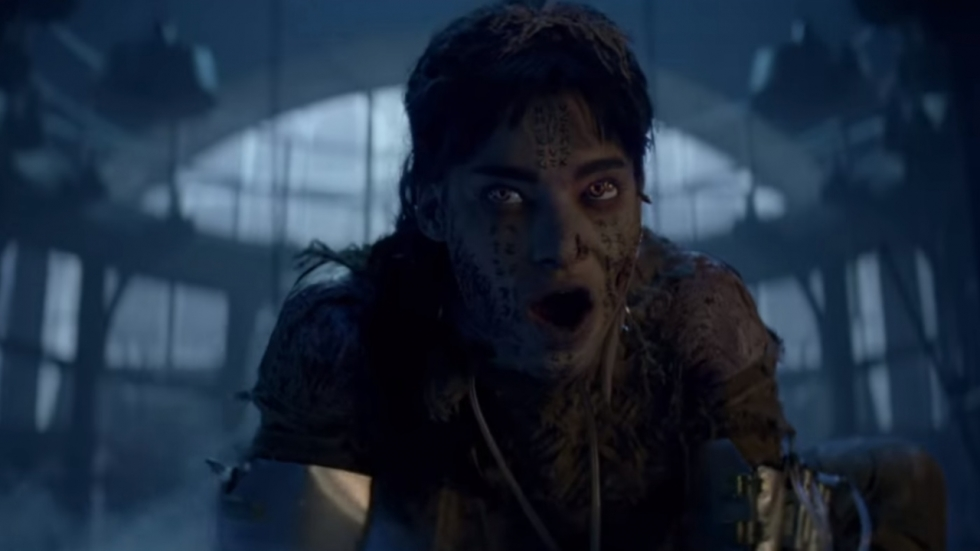 Tom Cruise in nieuwe 'The Mummy' trailer!