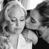 Lady Gaga's emotionele eerbetoon aan overleden vriendin Sonja