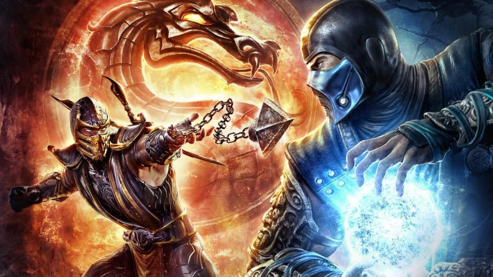Reboot 'Mortal Kombat' een 'stevige R-rated Avengers en Wanted'