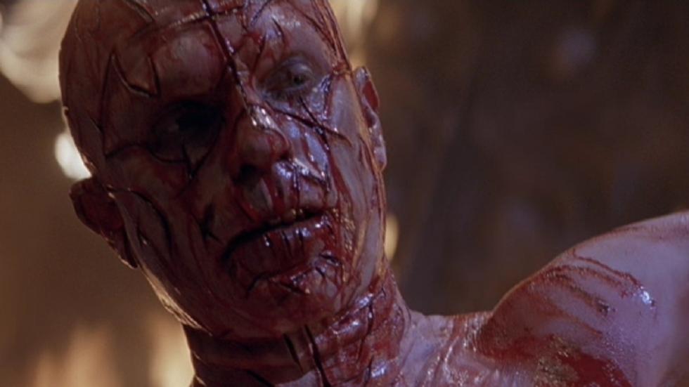 Director's cut 'Event Horizon' krijg je nooit te zien