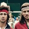 LaBeouf vloekt, tiert en tennist in teaser trailer 'Borg/McEnroe'