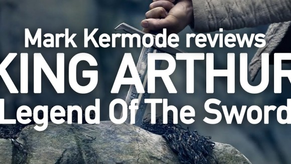 Kremode and Mayo - King arthur: legend of the sword reviewed by mark kermode