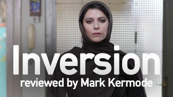 Kremode and Mayo - Inversion reviewed by mark kermode