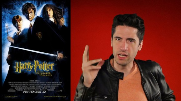 Jeremy Jahns - Harry potter and the chamber of secrets - movie review