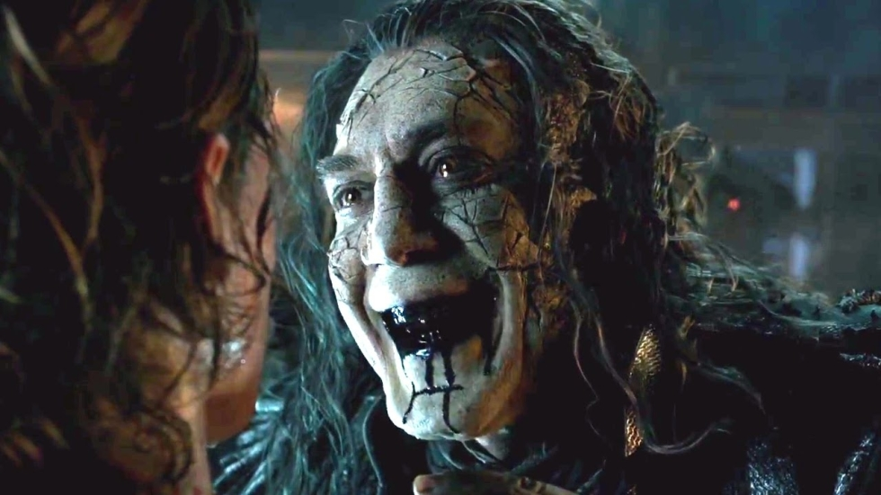 Drie geinige clips 'Pirates of the Caribbean: Salazar's Revenge'