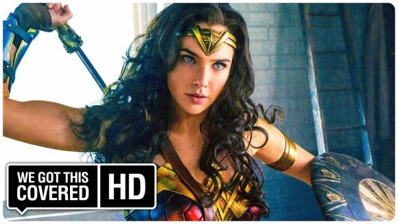 Wonder Woman - Clip: Terrible Idea