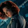 Nieuwe liefde voor actrice Scarlett Johansson?