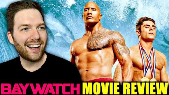 Chris Stuckmann - Baywatch - movie review
