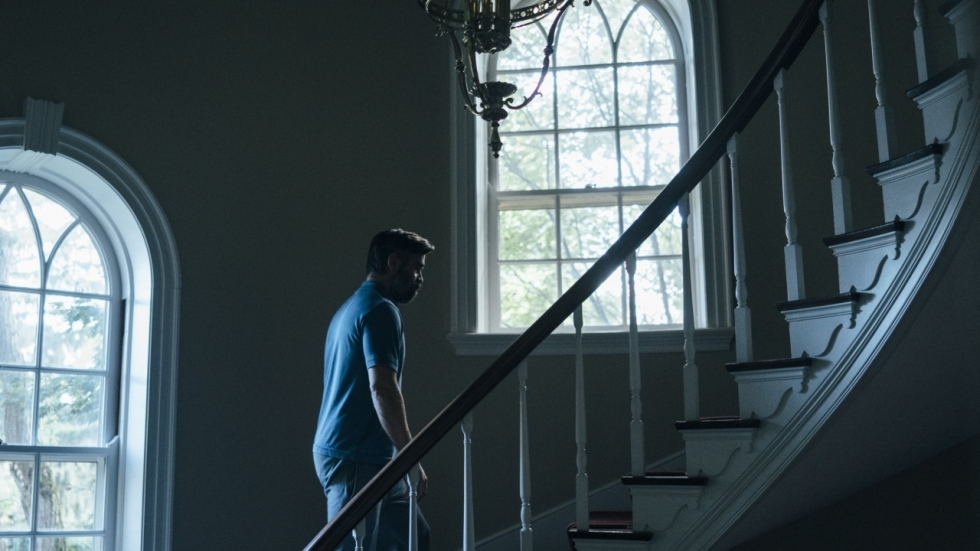 Bekijk eerste clips 'The Killing of a Sacred Deer' met Nicole Kidman en Colin Farrel