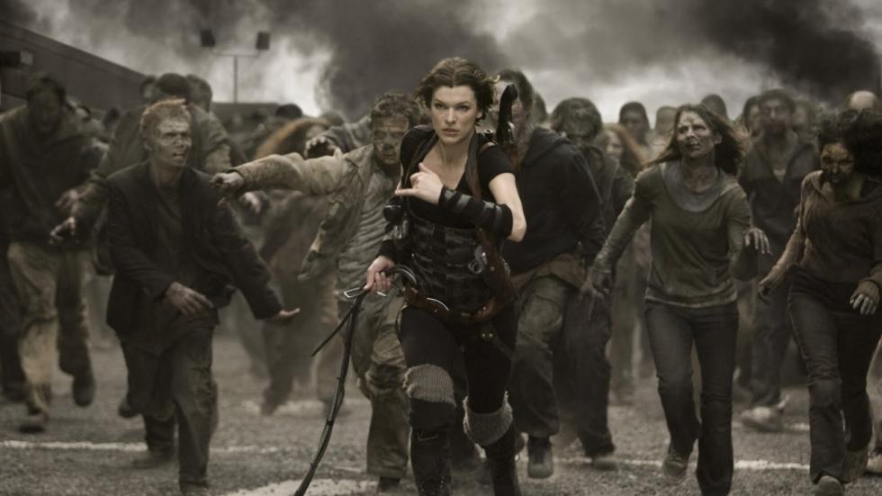James Wan produceert de nieuwe 'Resident Evil'-film