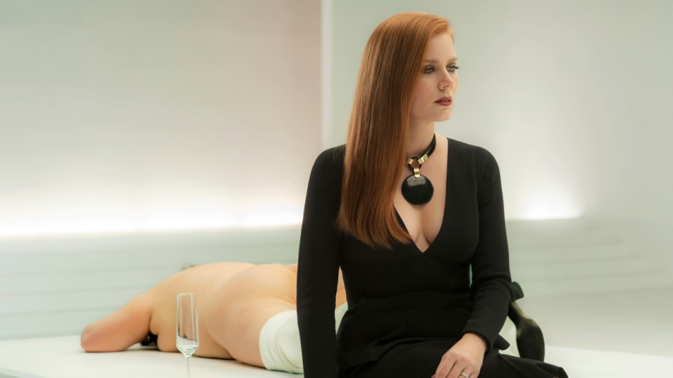 Blu-Ray Review: Nocturnal Animals