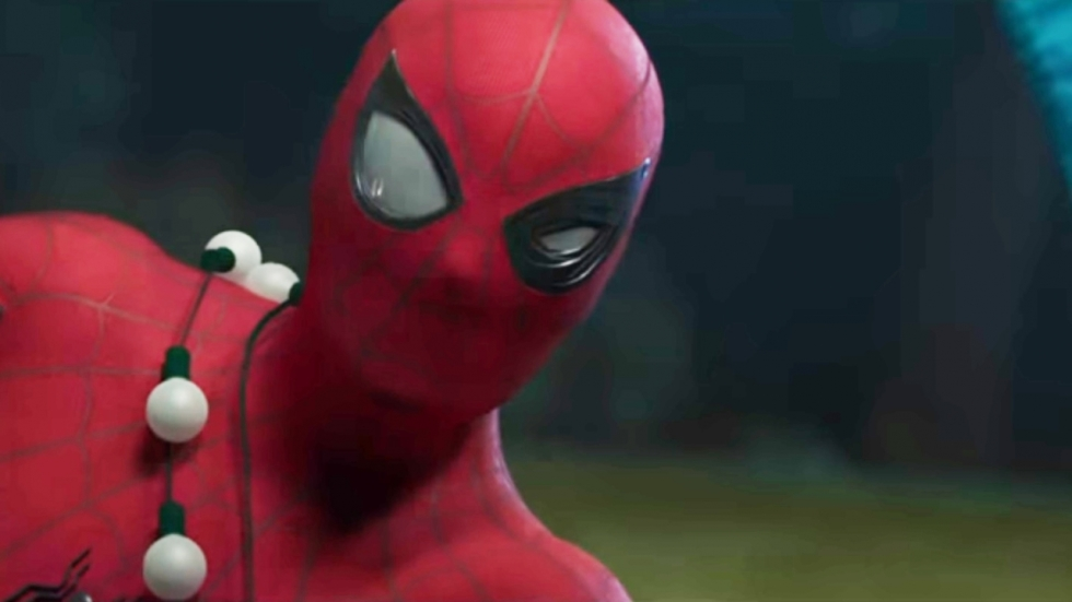 Avengers in actie in nieuwe 'Spider-Man: Homecoming' trailers én posters!