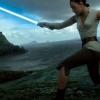 Onthullende nieuwe foto's 'Star Wars: The Last Jedi'!