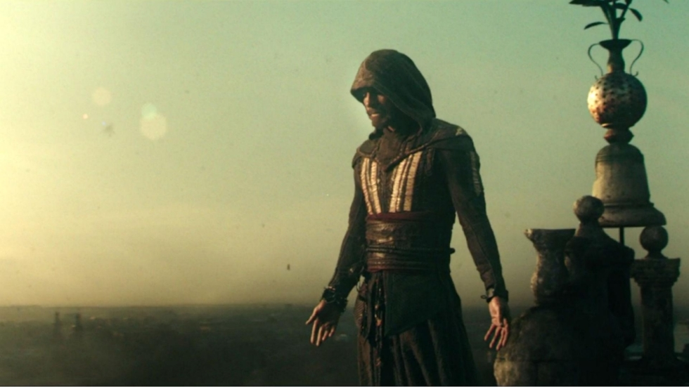 Blu-ray recensie: 'Assassin's Creed'