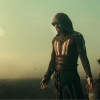 Michael Fassbender: 'Assassin's Creed' nam zichzelf te serieus
