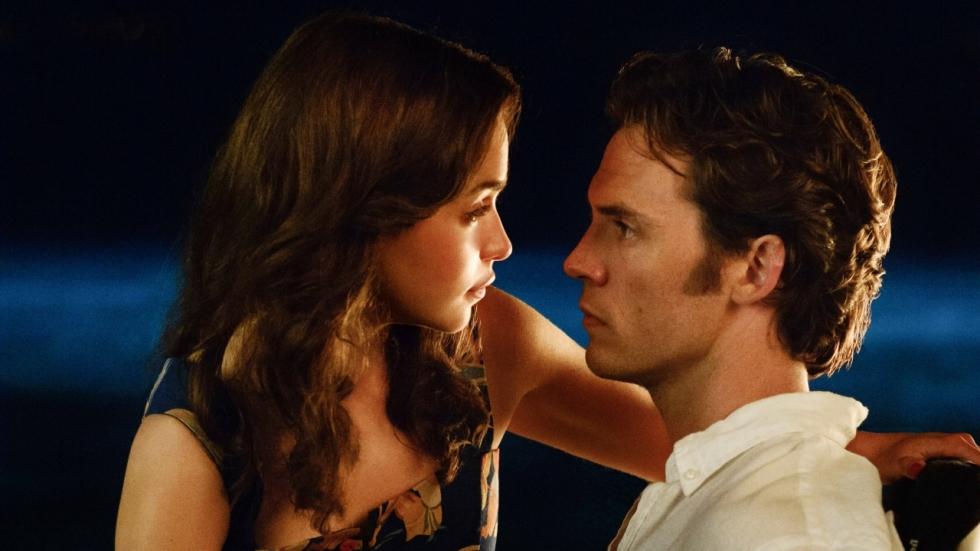 Gaat Sam Claflin in 'Adrift' zeilen met Shailene Woodley?