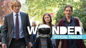 Wonder (2017) video/trailer