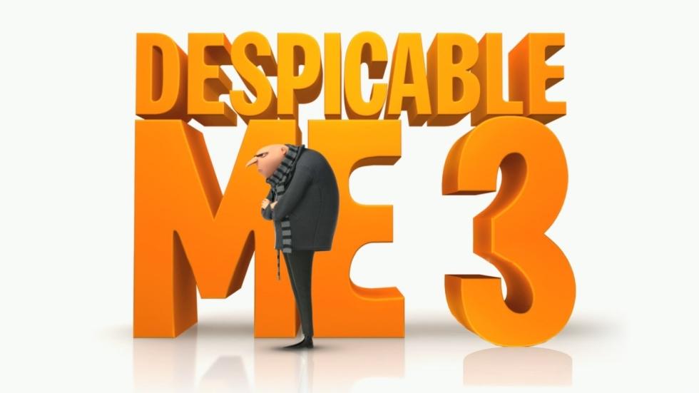 Broederliefde Gru en Dru in laatste trailer 'Despicable Me 3'