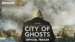 City of Ghosts (2017) video/trailer