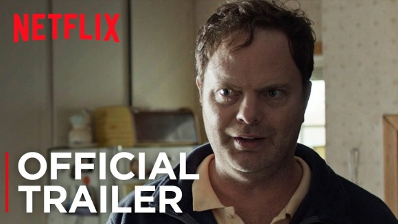 Shimmer Lake - Official Trailer