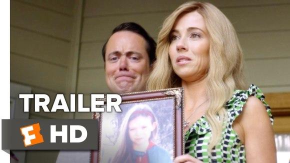 Austin Found - Trailer 1