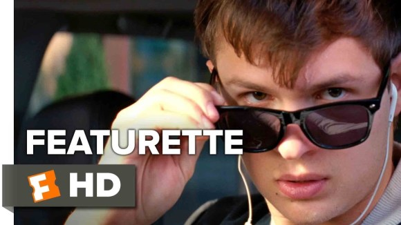 Baby Driver - Featurette: Baby Story