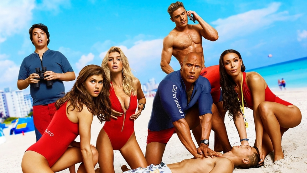 Alles over 'Baywatch'