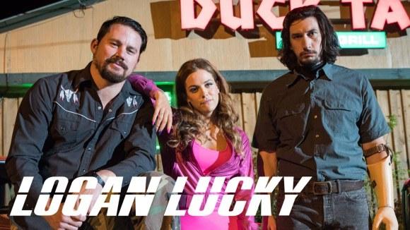 Logan Lucky - Trailer