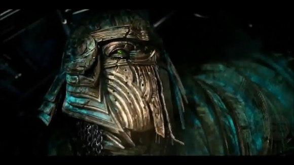 Transformers: The Last Knight - TV Spot 11