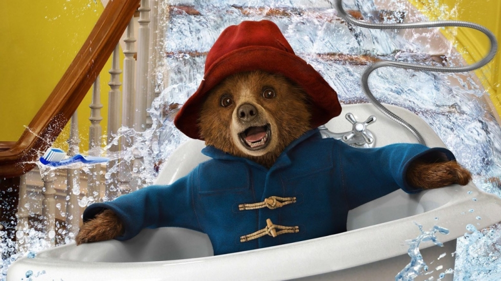 Eerste trailer 'Paddington 2'!