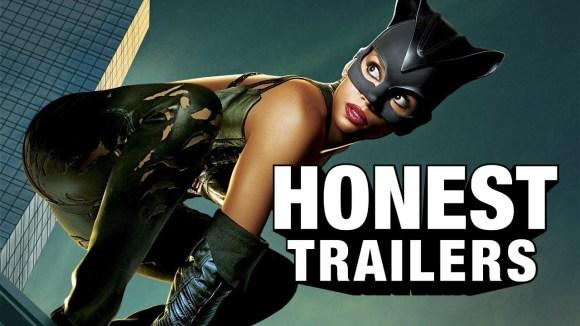 ScreenJunkies - Honest trailers - catwoman