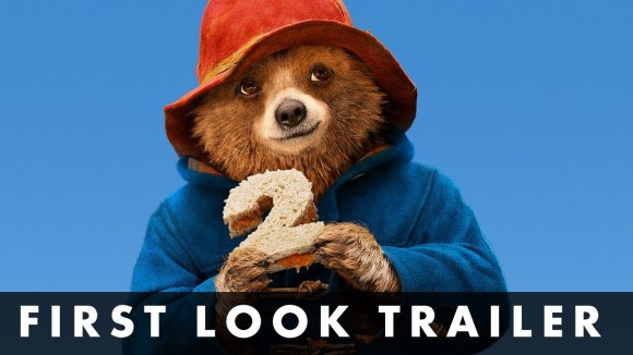 Paddington 2 - Official First Look Trailer