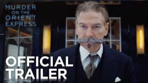 Murder on the Orient Express (2017) video/trailer