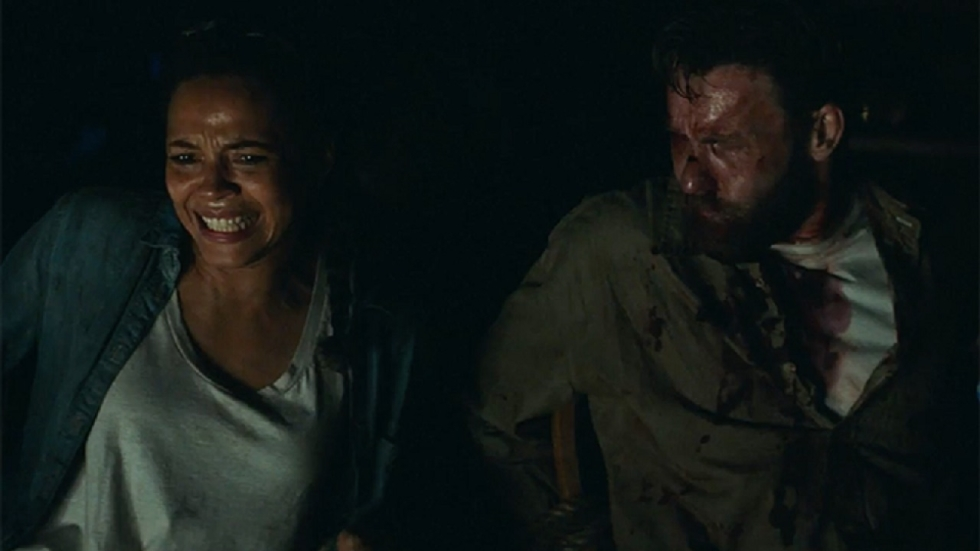 Horrorfilm 'It Comes At Night' krijgt creepy laatste trailer