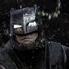 Zack Snyder: Ben Affleck perfecte Batman; gave foto's!