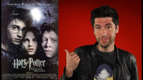 Jeremy Jahns - Harry potter and the prisoner of azkaban - movie review