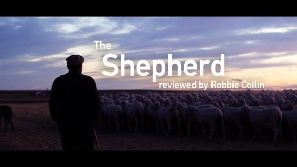 Kremode and Mayo - The shepherd reviewed by robbie collin