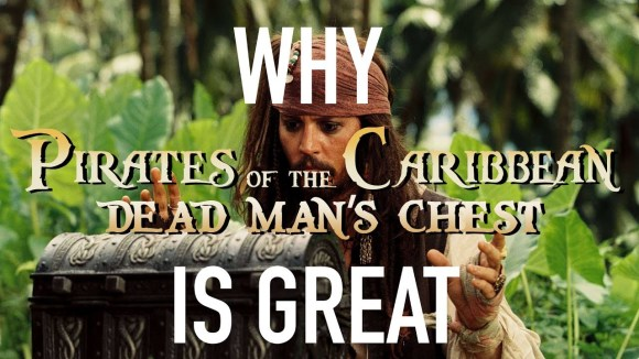 Schmoes Knows - Why 'pirates of the caribbean: dead man's chest' is great
