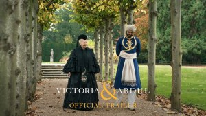 Victoria & Abdul (2017) video/trailer