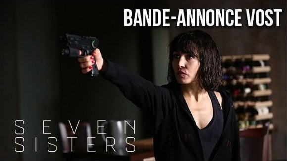 Seven Sisters - Official Trailer