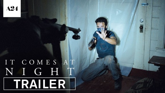 It Comes at Night - Official Trailer 2