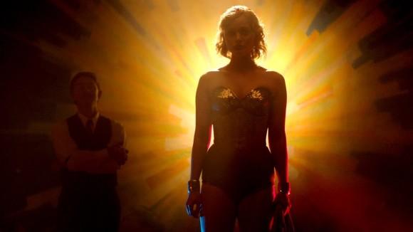 Professor Marston & the Wonder Women - Trailer